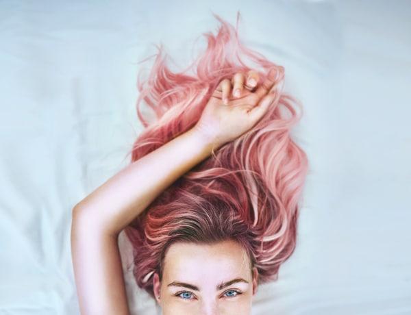 9 rózsaszín hajfestés, amit a sztároktól lestünk el, de mi is bátran viselhetjük