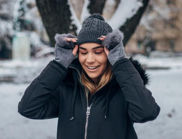 20 leárazott meleg téli kabát, amiben még a lakást is képes vagy elhagyni