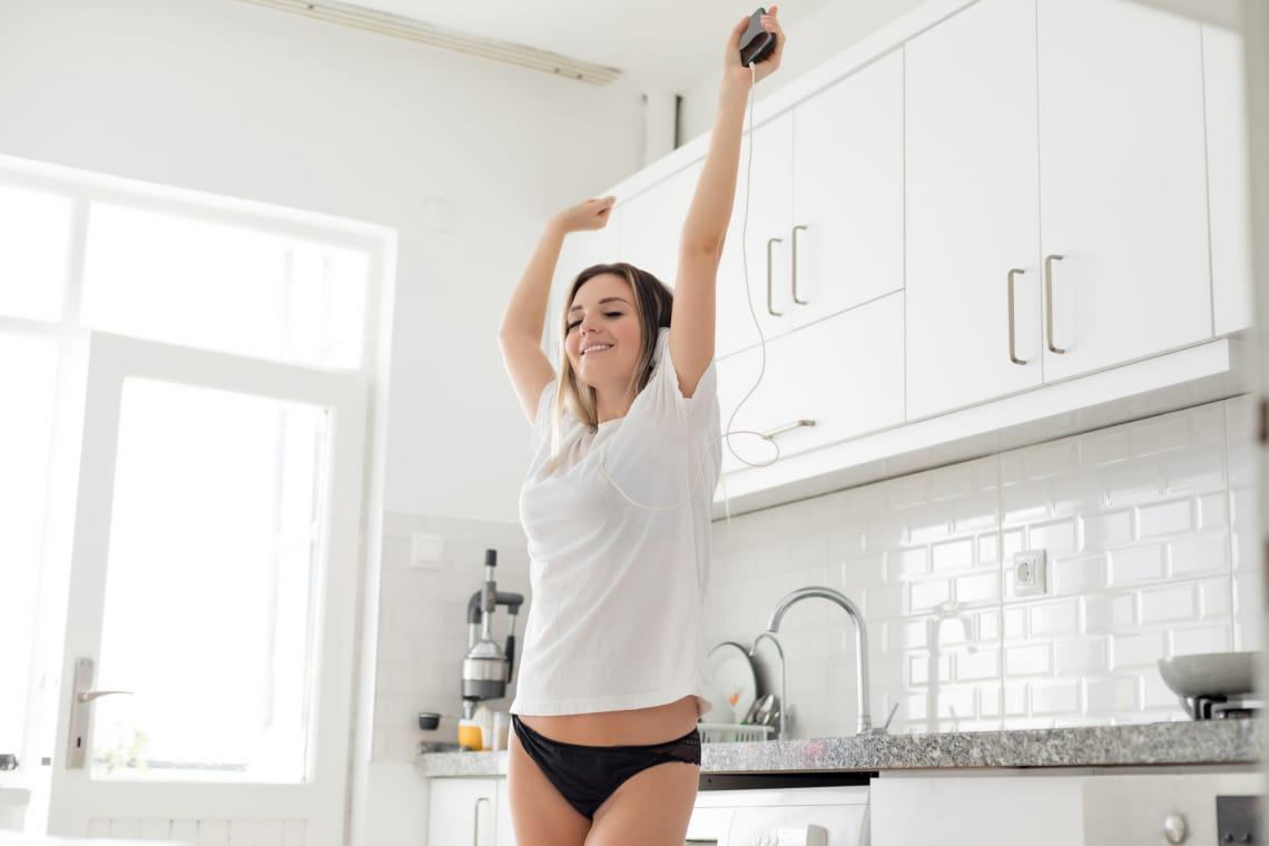 Menstruációs bugyi: igen vagy nem? Kipróbáltam, ez a tapasztalatom