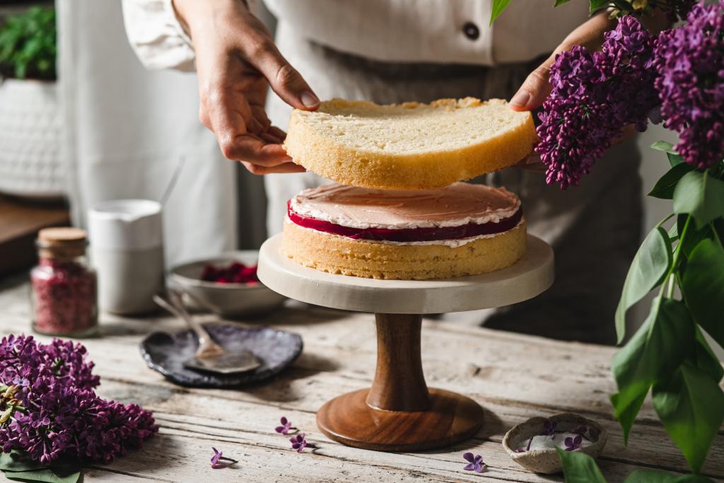 Tipp a tökéletes piskóta sütéséhez