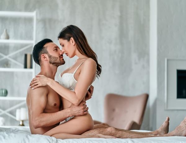 TOP 3 szex-kihívás, ha feldobnád a hálószobai életedet