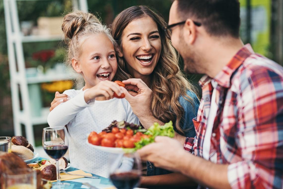 6 módszer, amivel ráveheted a gyerekeket a zöldségevésre