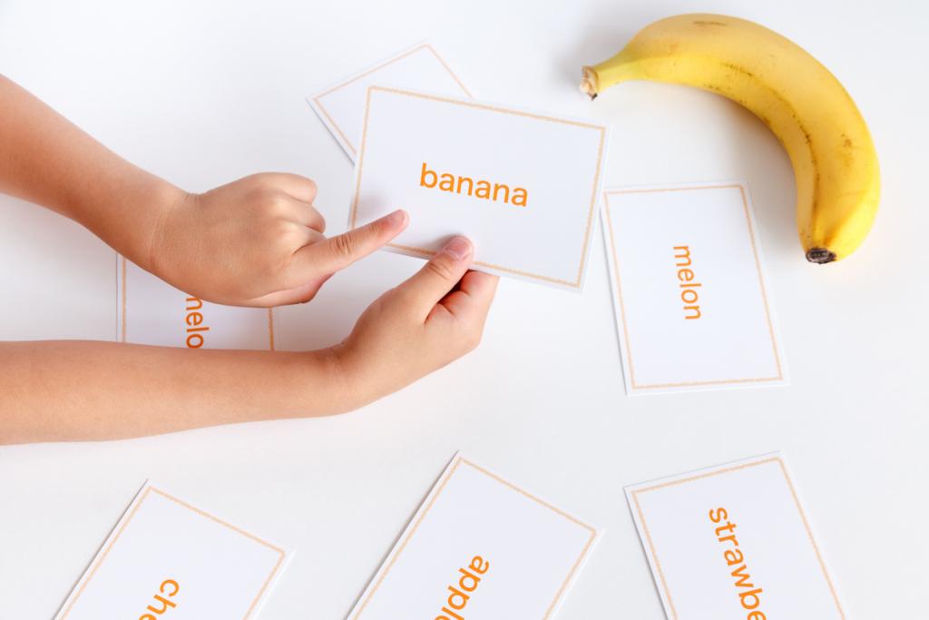 Anyatípus tanulókártya gyerekeknek