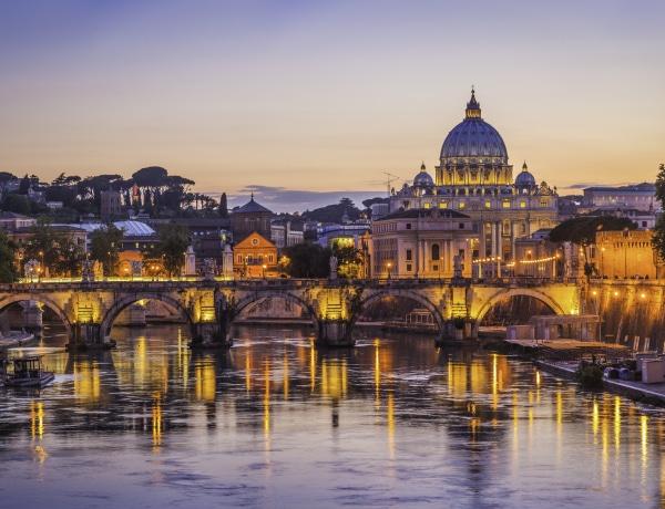 Megdöbbentő információk: ezt rejtegetik Vatikánban