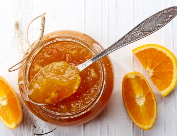 A kovászos kenyér után az új karantén sláger: a házi narancslekvár