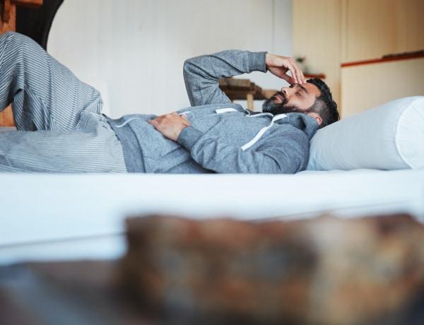 A koronavírus második hulláma a férfiakat jobban megviselte
