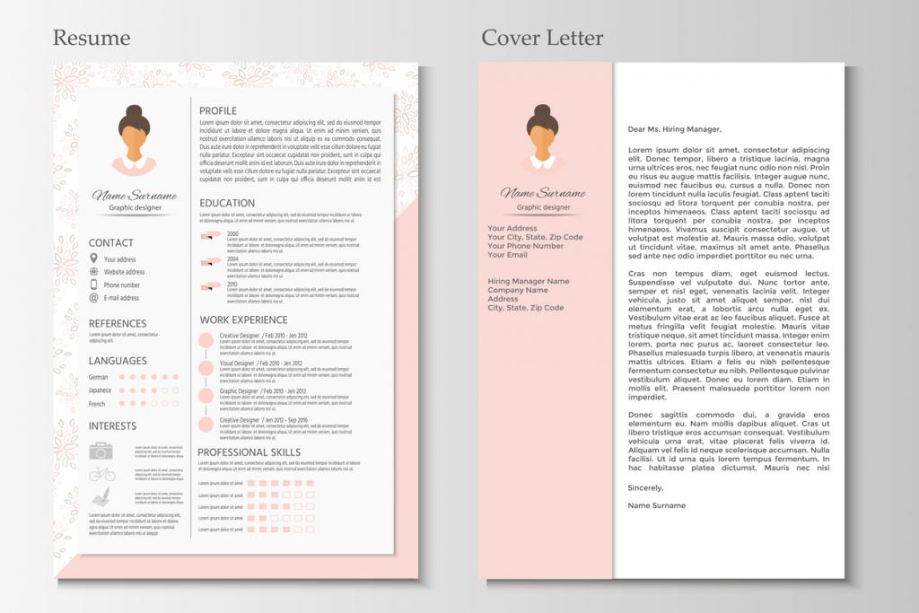 Önéletrajz és motivációs levél