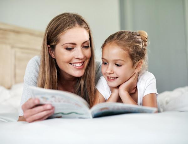 Mit szűrnek le a régi mesékből a mai gyerekek? – Rajtunk, szülőkön is múlik