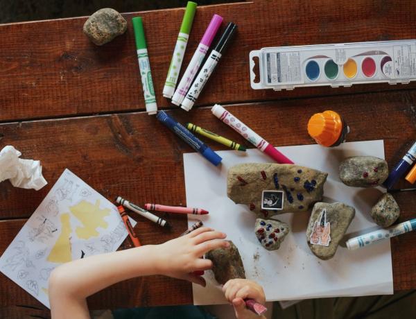 Mivel játszanak a gyermekeink? Egészségre veszélyes műanyag játékok!