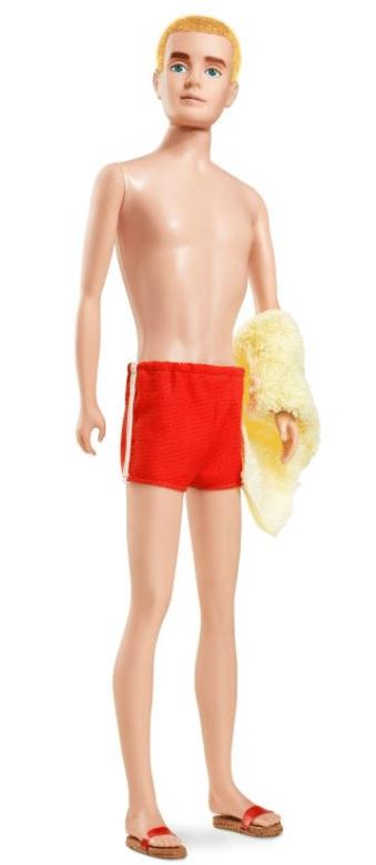 Ken játékbaba gyerekeknek