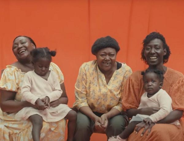 3 könnyfakasztó kisfilm a női testvériségről és a női közösség erejéről