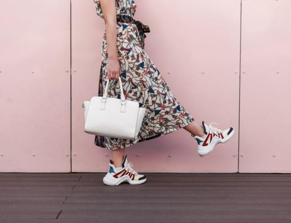 5 megfizethető tavaszi ruhadarab, amiben sikkesnek fogsz tűnni