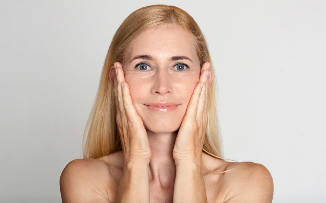 5 ordító jel, hogy a tested gyorsabban öregszik az átlagnál