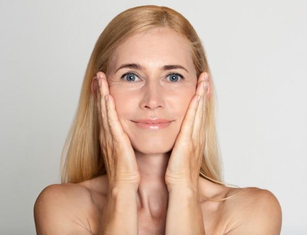 5 sikító jel, hogy a tested gyorsabban öregszik az átlagnál