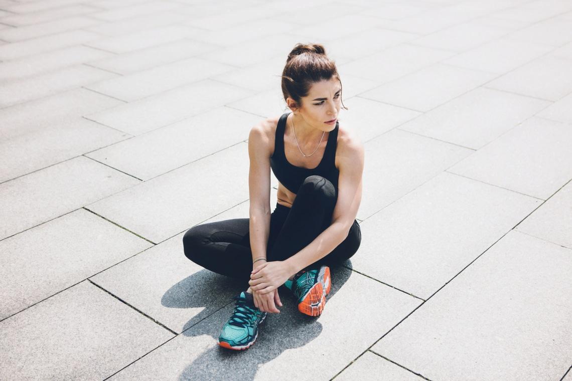 Az 5 legnagyobb hiba, amit futás közben elkövetünk