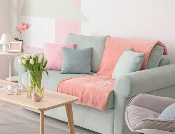 Filléres tavaszi lakásfrissítő trükkök – új miliőt teremthetsz otthon