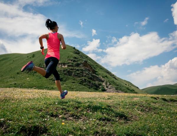 A legegyszerűbb módja az álomalak és a fitt test elérésének – 5 hatalmas érv a futás mellett
