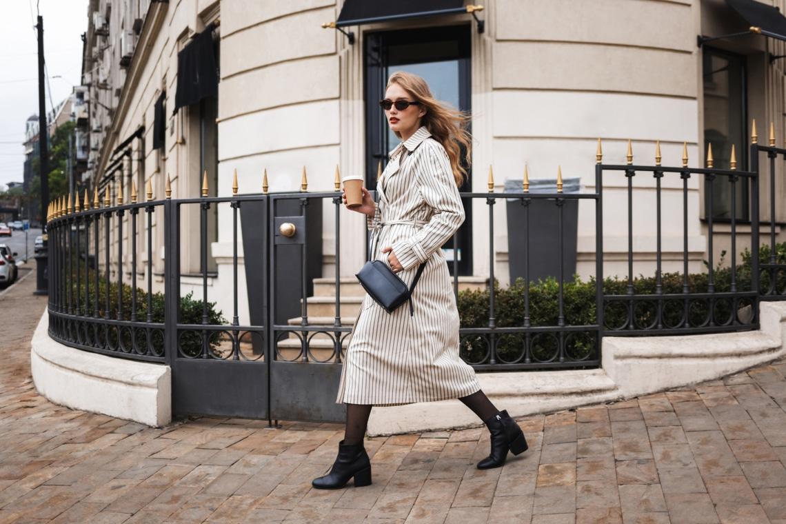 5 cipőfajta, amit szuperül kombinálhatsz ruhával és nadrággal is