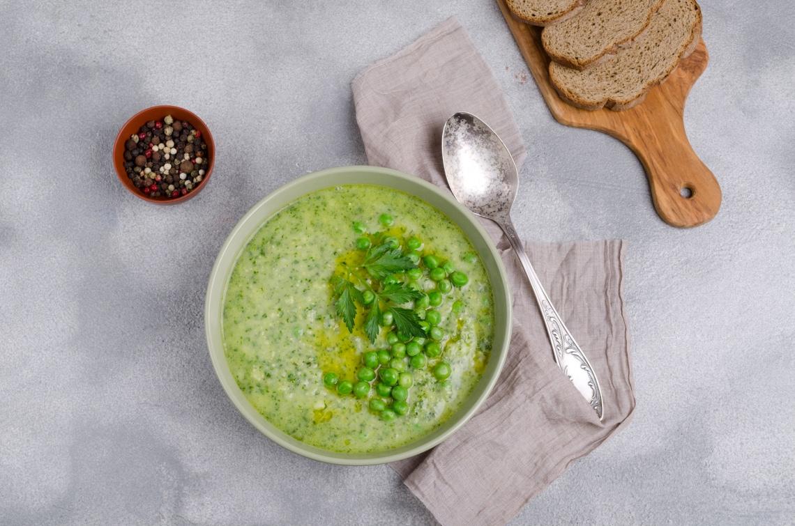 Elő a zöldségekkel! 5 tavaszi főzelék, amiért rajongani fogsz
