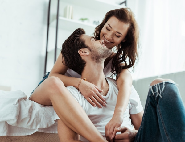 3 normális változás egy párkapcsolatban és 2, ami nem