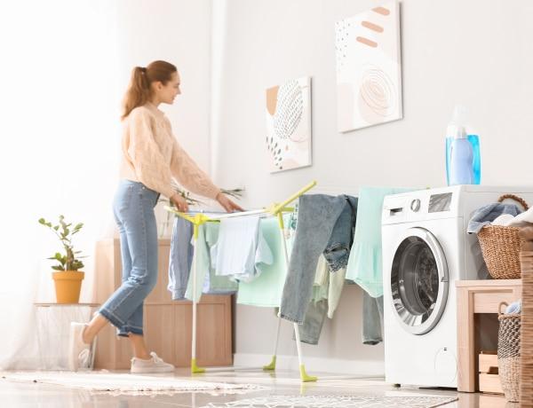 Varázslatos: 5+1 ruhamosási trükk, ami tényleg működik