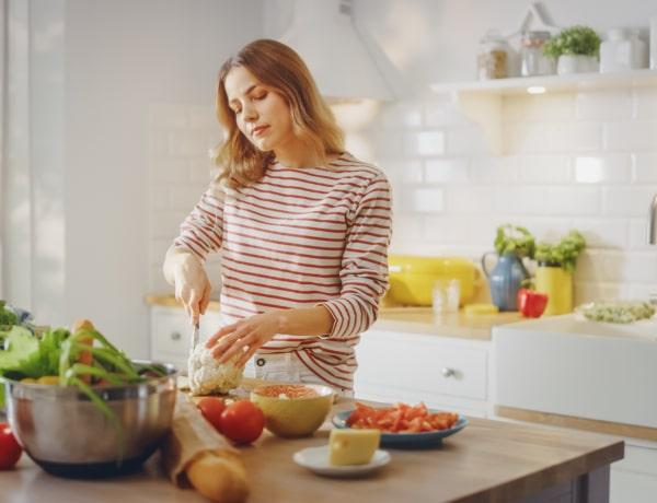 10 természetes étvágycsökkentő – a tudomány szerint