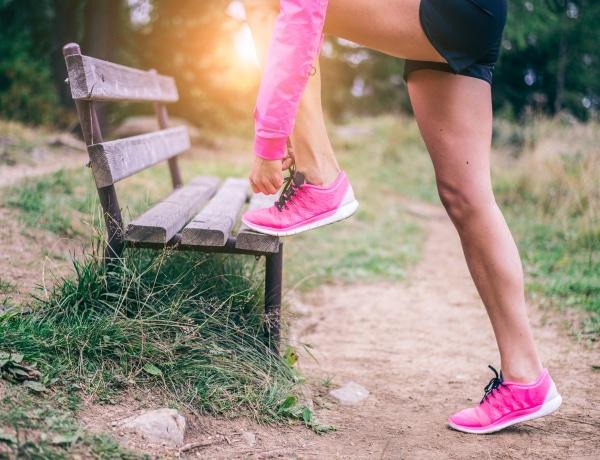 Ahogyan érdemes elkezdened a futóedzést