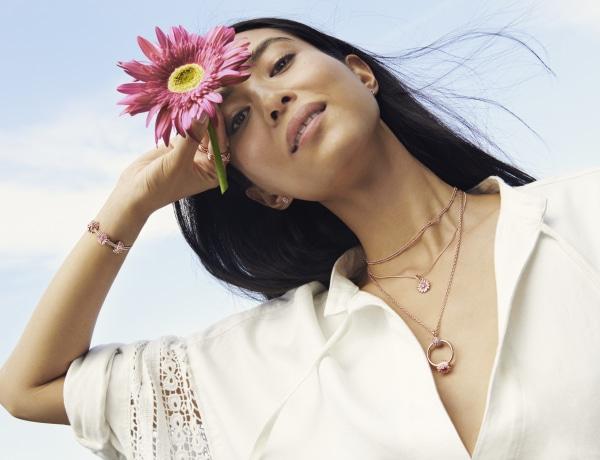 Virágba borult a Pandora tavaszi kollekciója! Kedvenc charmok