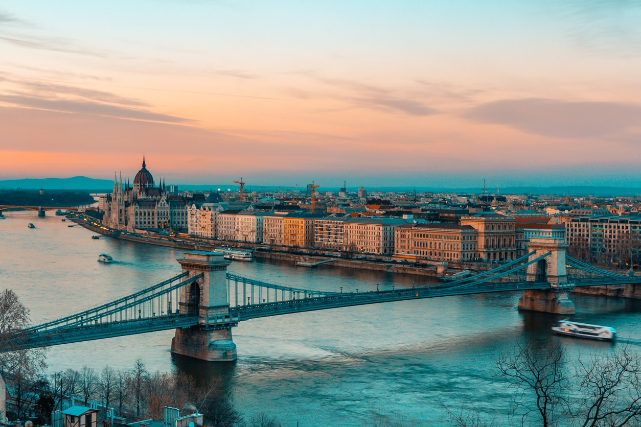 Mennyire ismered Budapestet? Teszt