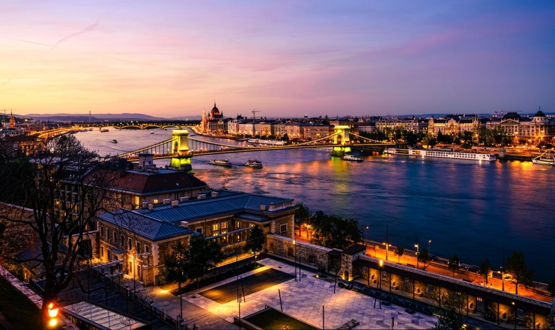 A nagy Budapest teszt: mennyit tudsz a fővárosról?