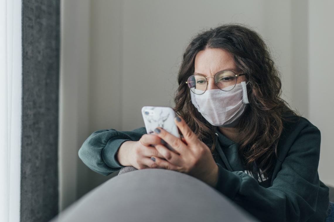 A nők végzete: ezt az 5 egészségügyi problémát diagnosztizálják gyakran