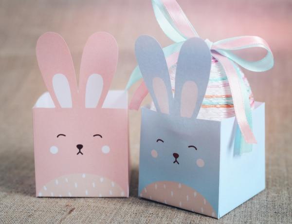 Technika óra otthon: 10 húsvéti dekor a gyerekekkel készítve