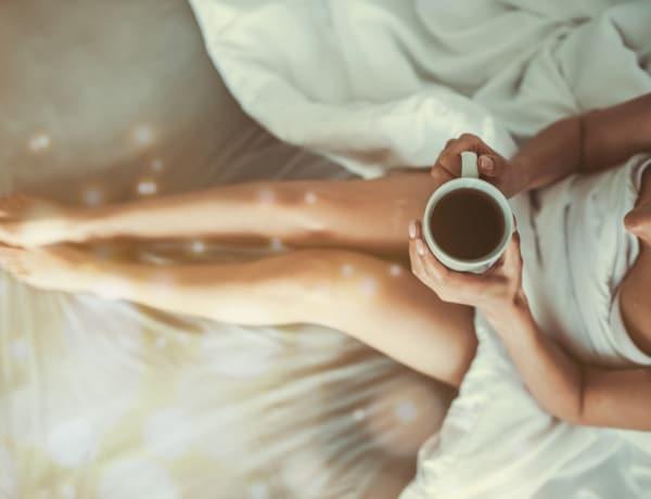 Ha változásra vágysz: 6 alternatíva, amit muszáj kipróbálnod kávé helyett