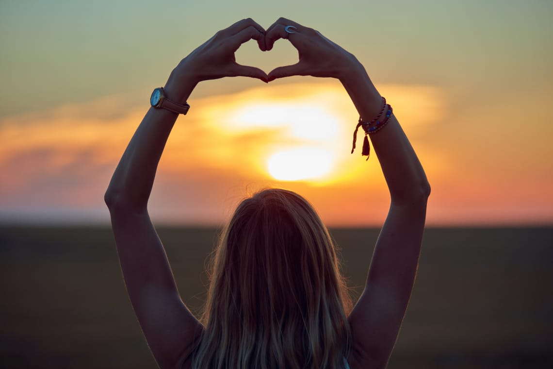 7 jele van annak, hogy nagyon erős az aurád – Rád is igaz?