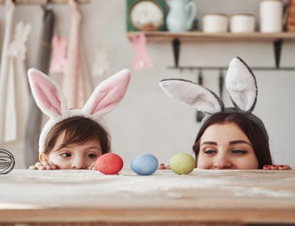 8 kedves nyuszifüles projekt, ami idén hamisítatlan húsvéti hangulatba hoz