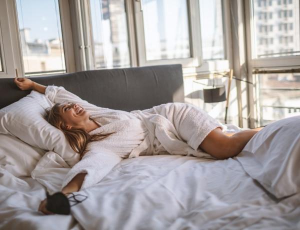 Így nem megy a külön alvás a párkapcsolatotok rovására