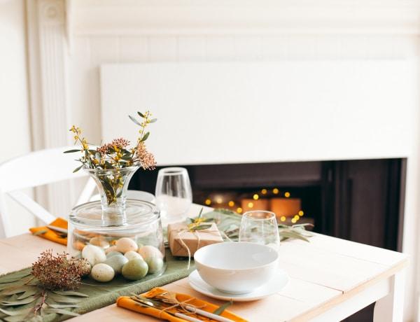 10 modern húsvéti dekoráció, ha kézműveskedni támad kedved
