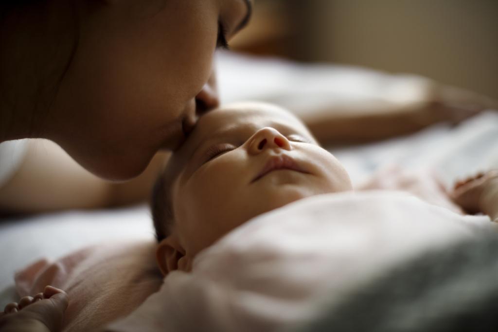 Gyerekek együtt alvása a szülőkkel