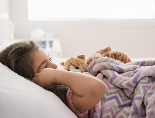 Ezek a sokszervi gyulladás tünetei gyerekeknél – így veheted észre