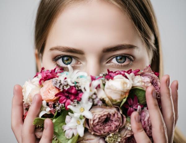 10 különleges maszk, amitől elkerekedik majd minden szem!