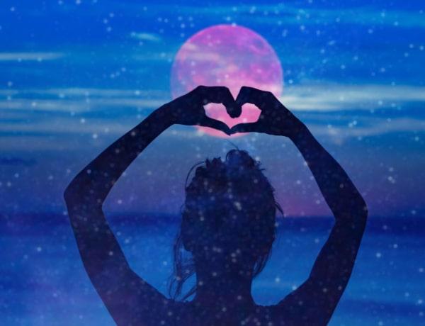 Használd a Balzsamos Hold gyógyító erejét ezzel a 10 lépéses rituáléval