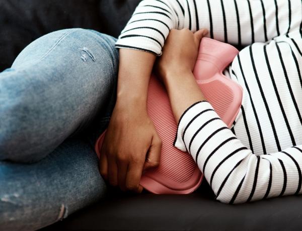 A szörny, ami belülről zabál: Az endometriózisom és én