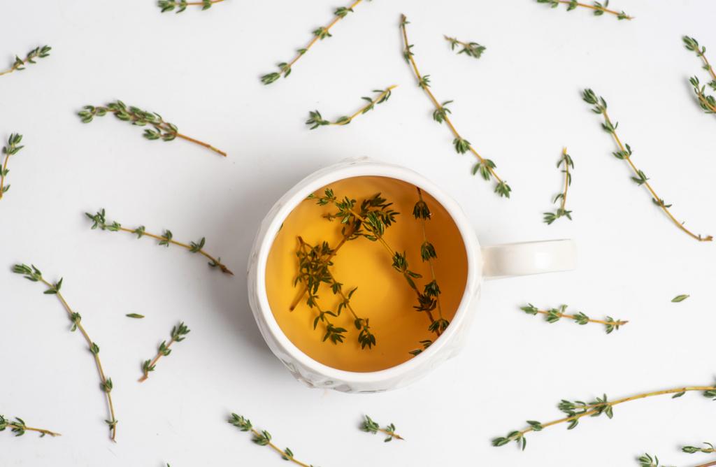 Kakukkfű tea méregtelenítéshez