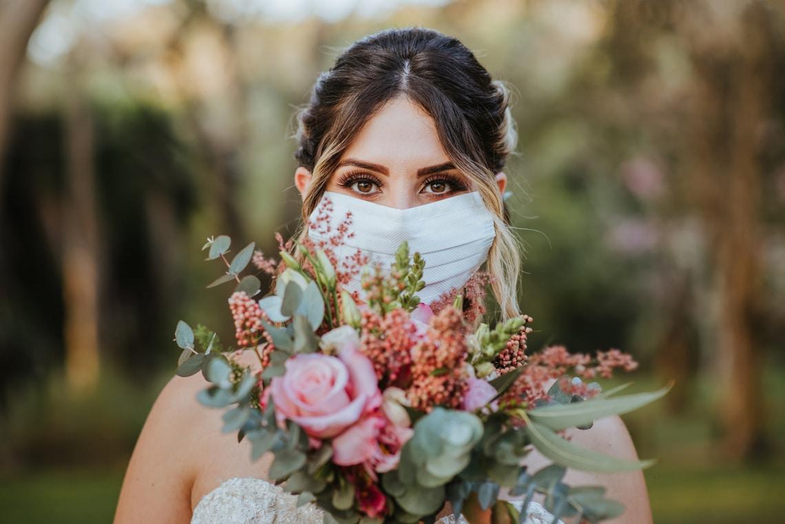 Esküvő a vírus árnyékában: 10 trend, ami igazodik a szabályokhoz