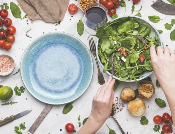 Ez az 5 legjobb tavaszi immunerősítő étel – Ezekre építsd az étkezéseidet!
