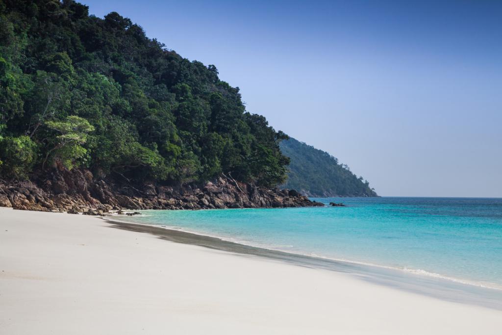 Mianmar sziget