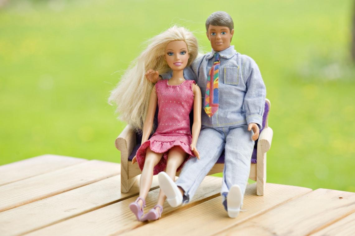 60 éves lett Barbie Ken-je! Így változott az elmúlt évtizedekben