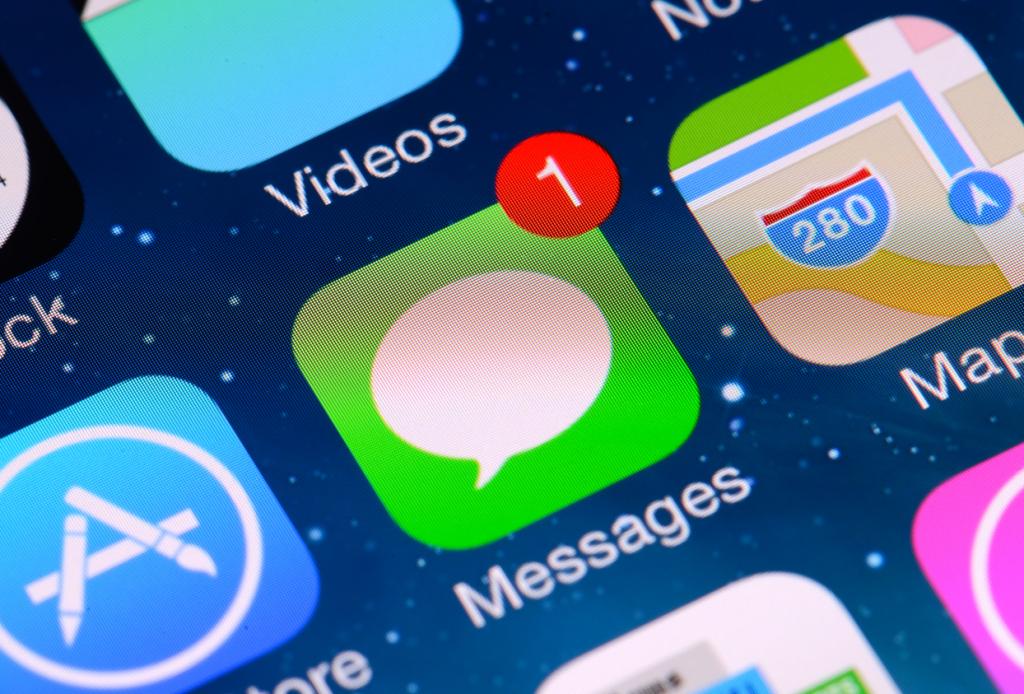 Apple alkalmazások
