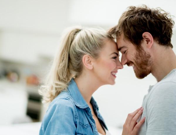 A párkapcsolat 5 állomása – legtöbben csak a 3. pontig jutnak el