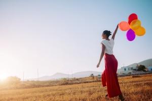 Négykérdéses személyiségteszt, ami felfedi, mennyire boldog az életed
